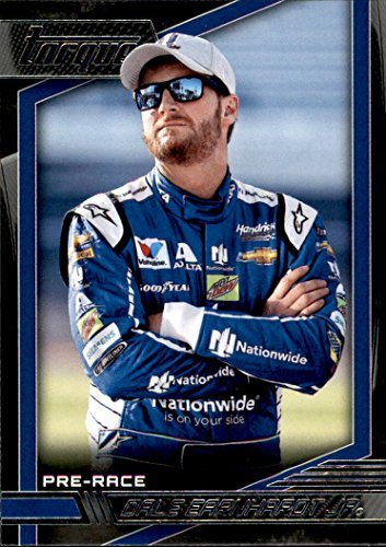 2017 Panini Torque #58 Dale Earnhardt Jr Racing Card