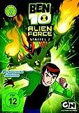 Ben 10: Alien Force - Staffel 2, Vol. 2