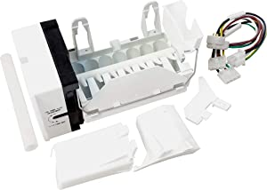 ClimaTek Refrigerator/Freezer Icemaker Directly Replaces GE WR30X0315