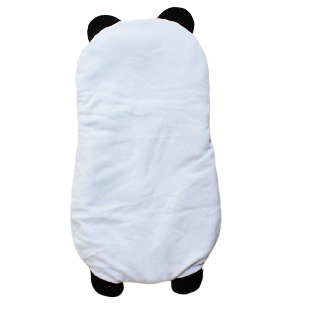 5c455853d76 Amazon.com  eonkoo Baby Cute Sleeping Bag Sack Romper Fleece Panda  Sleepwear Swaddle Unisex Bodysuit  Sports   Outdoors
