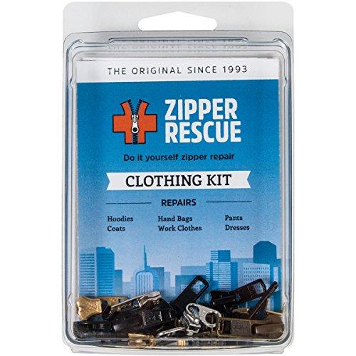 jacket repair kit - 9