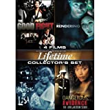 Lifetime Collector's Set (The Good Fight/The Rendering/The Haunting of Lisa/Danderous Evidence)
