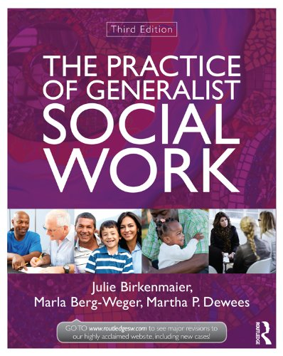Download The Practice of Generalist Social Work Pdf