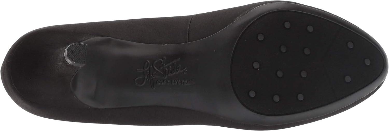 LifeStride - Parigi Damen (schwarz Schwarz (schwarz Damen Satin Exclusive) 39.5 M EU b4747e