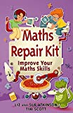 img - for Maths Repair Kit book / textbook / text book