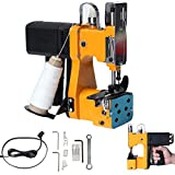Hanchen Mini Bag Closing Machine 2s Portable Bag