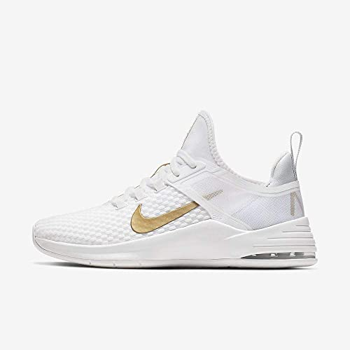 Nike Women's WMNS Air Max Bella Tr 2 Fitness Shoes