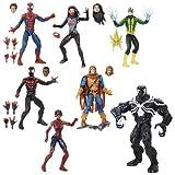 hobgoblin marvel legends - Marvel Legends Series 4 Spider-Man 6