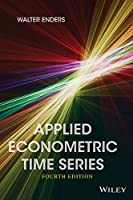 Applied Econometric Time Series, 4th Edition