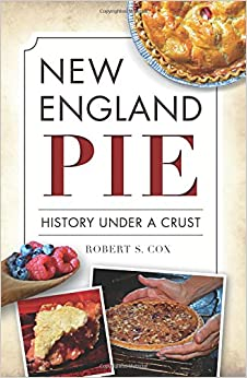 Como Descargar En Bittorrent New England Pie: History Under A Crust It PDF