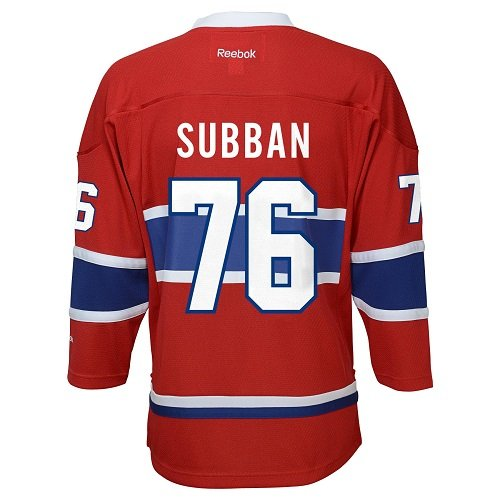 e6746e3c9 Amazon.com   Outerstuff NHL Teen-Boys NHL Kids   Youth Boys Team Color  Player Replica Jersey   Sports   Outdoors