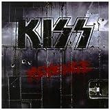 Revenge by Kiss (1992) Audio CD