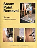 img - for Steam Paint Removal book / textbook / text book