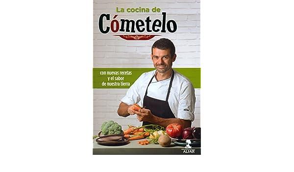 La cocina de Cómetelo: Enrique Sánchez Gutiérrez: 9788478986927: Amazon.com: Books