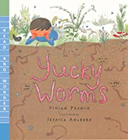Yucky Worms (Read And
