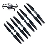 Propeller for DJI Mavic Pro Drone,8pcs 8330F Quick-release Folding Blades Props for Mavic Pro,RC Spare Parts,4x CW+4xCCW Propeller