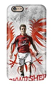 For Iphone 6 Protector Case Jack Wilshere Phone Cover
