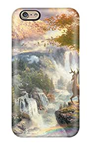 Hot Fashion WCAsQWz7274tbMBR Design Case Cover For Iphone 6 Protective Case (painting)