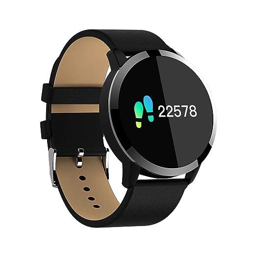 JTY Reloj Inteligente Smartwatch Pulseras de Actividad ...