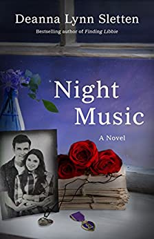Night Music: A Novel by [Sletten, Deanna Lynn]