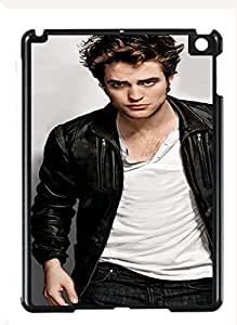 Case Cover Silicone Ipad mini 1/Ipad mini 2 Protection Design Robert Pattinson RP03