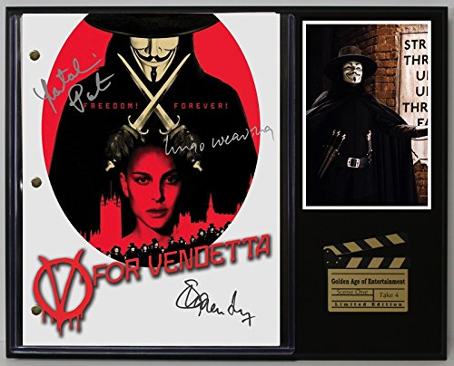v for vendetta display - 5