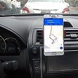 Affordable Universal Car CD Slot Mount Holder for