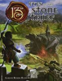 img - for 13th Age: Eyes of the Stone Thief book / textbook / text book
