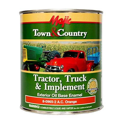 majic-paints-8-0965-2-tractor-truck-and-implement-oil-base-enamel-1-quart-32-oz-ac-orange