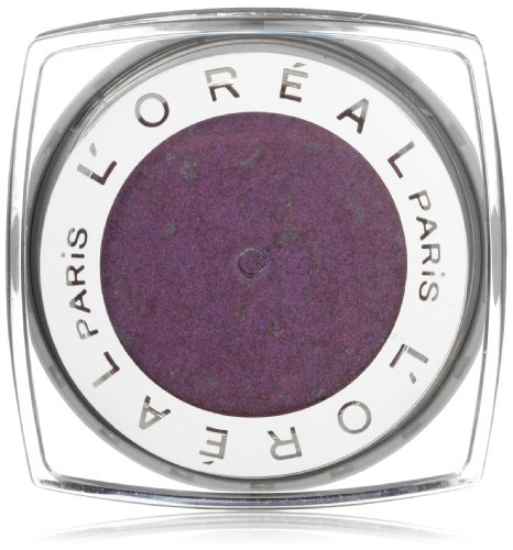 L'Oréal Paris Infallible 24HR Shadow, Perpetual Purple, 0.12 oz. (Deep Purple Gel)