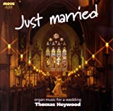 Just Married -- Organ Music For A Wedding