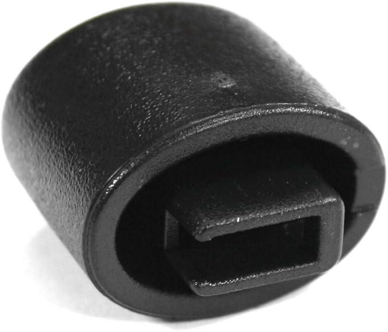 Original Druckknopf Handbremshebel Knopf Handbremse Betätigung Schwarz Auto