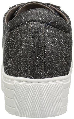 femmes y à plate Sneaker moyen Cheer étain pour lacets Kenneth Cole forme Reaction wv68q6TS4
