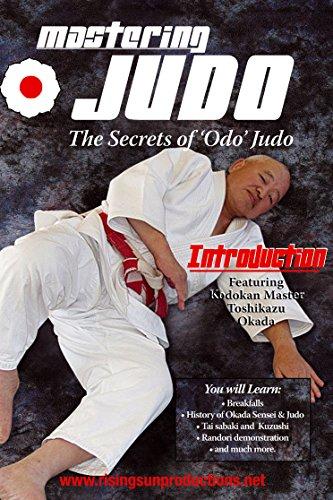 (Mastering Judo: Introduction [DVD])