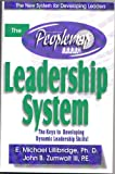 img - for The Peoplemap Leadership System
