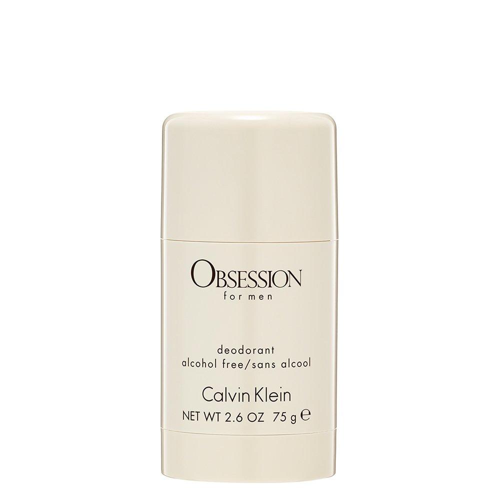 Calvin Klein - OBSESSION for Men Deodorant Stick, 2.6oz Coty 124363