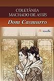 capa de Dom Casmurro