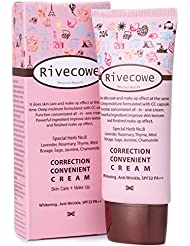 Rivecowe CC Cream SPF43 PA+++ 43ml Anti Aging Whitening Herbal extracts