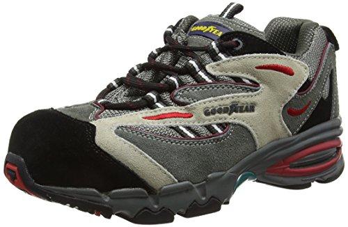 Goodyear Gyshu2500a - Calzado de protección Unisex adulto Gris