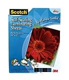 Scotch LS854SS10 Self-Sealing Laminating