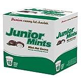 junior mints keurig - Premium Junior Mints Hot Cocoa Keurig K Cups 18 Cups Each Box 2.0 Compatible