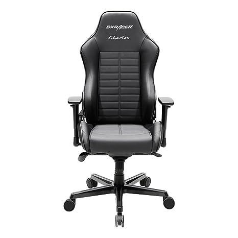 DXRacer Drifting serie Doh/dj133/N con nombre de carreras de silla de oficina