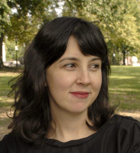 Rachael Cole