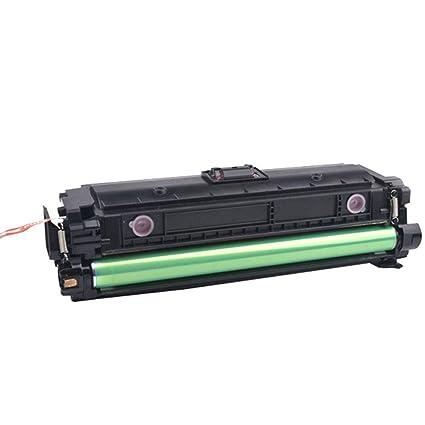 Amazon.com: Compatible con HP 508a y la impresora lu00e1ser ...