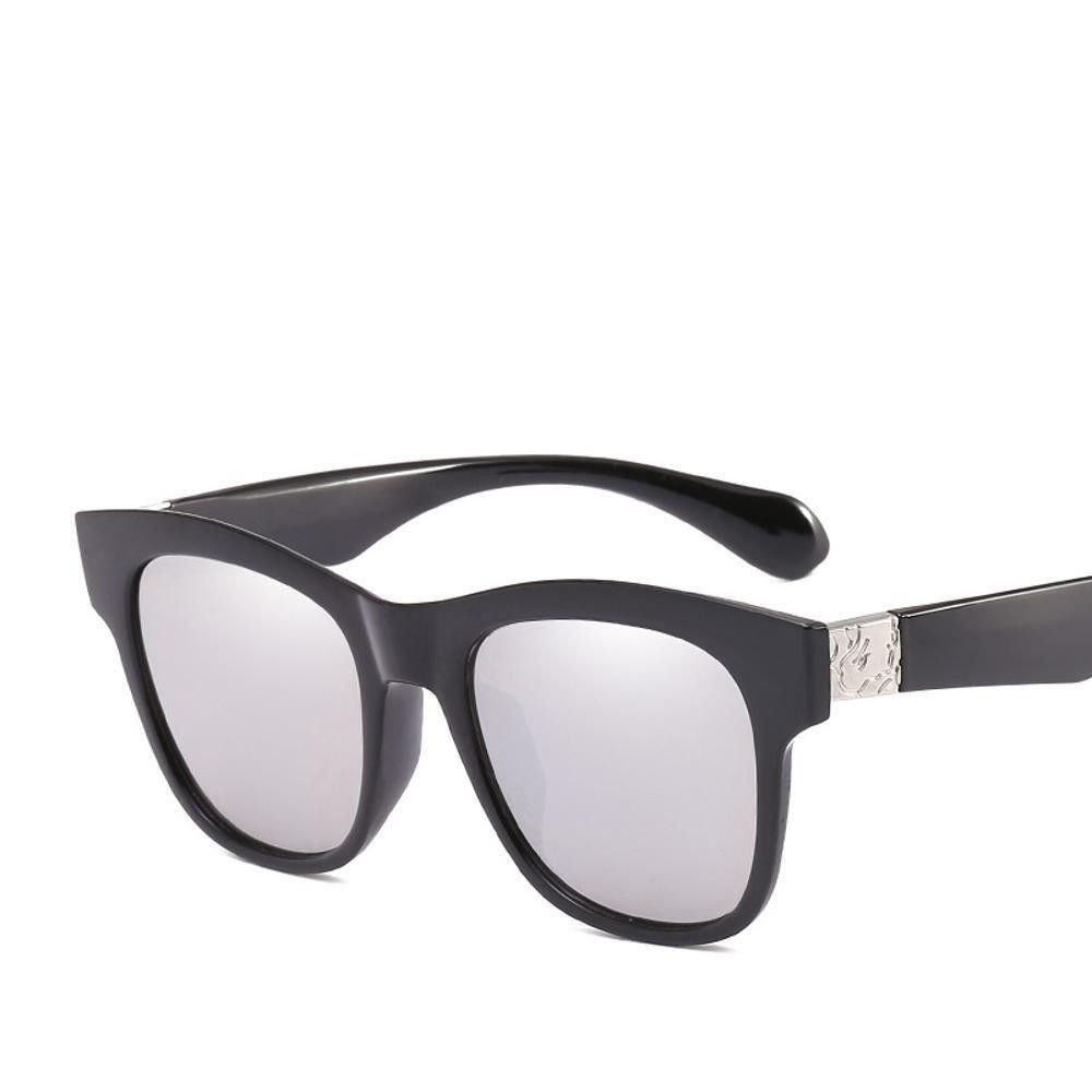 BiuTeFang Gafas de Sol Mujer Hombre Polarizadas Caja Gafas ...