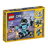 Lego Robo Explorer, Multi Color