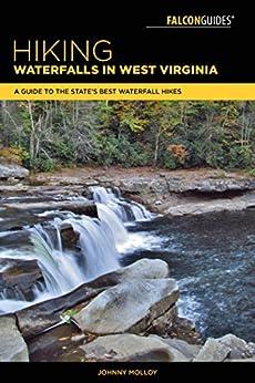 Hiking Waterfalls West Virginia Waterfall ebook product image