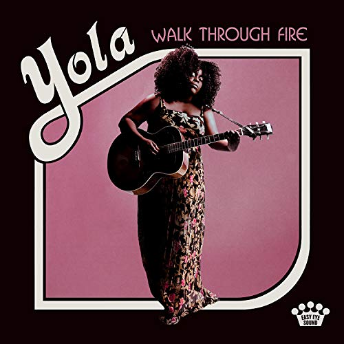 Walk Through Fire (Deluxe Edition)