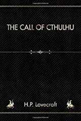 The Call of Cthulhu: And Other Stories Paperback