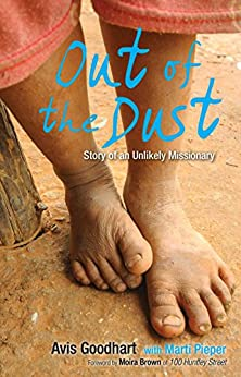 Out Dust Unlikely Missionary Sampler ebook